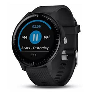 Garmin Vivo Active 3, smartwatch olahraga dengan mp3 player
