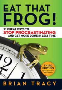 Eat That Frog! (Brian Tracy)